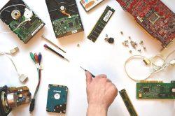 Comment réparer un PC ?