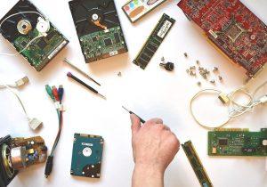 réparer un PC